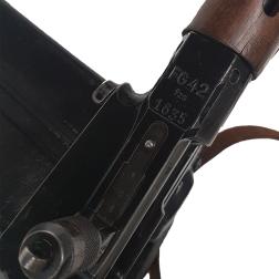 Detailfoto FG-42 fallschirmjagergewehr