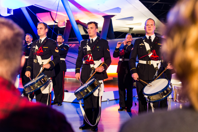 Nacht van de Militaire Muziek